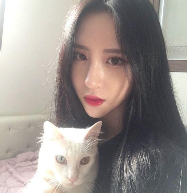 Danh sách 10 cô gái xinh đẹp hot nhất mạng xã hội Hàn Quốc trong năm 2016 - Ảnh 16.