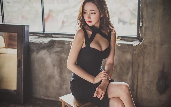 Danh sách 10 cô gái xinh đẹp hot nhất mạng xã hội Hàn Quốc trong năm 2016 - Ảnh 17.