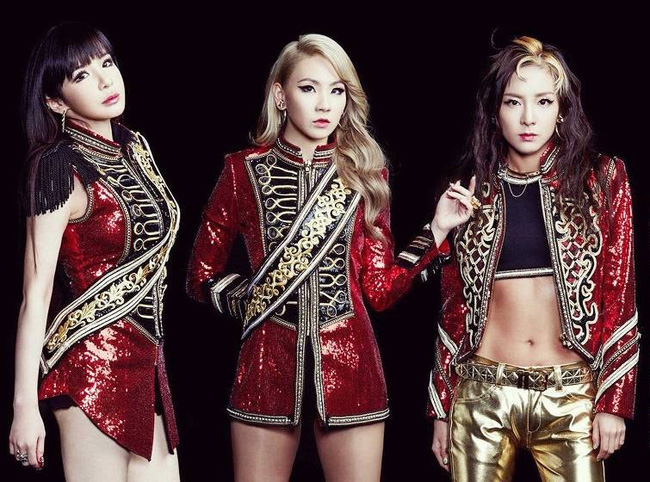 2 tháng sau khi tan rã, 2NE1 bất ngờ xác nhận chuẩn bị tung MV mới
