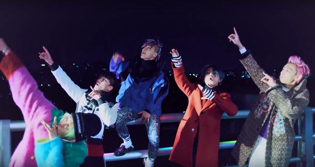 Những idol Kpop