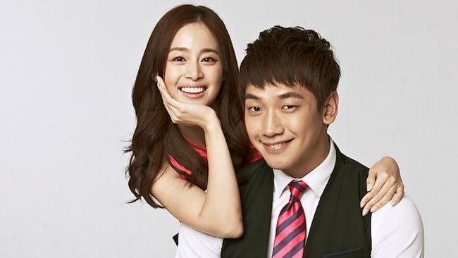 Dùng hit trở lại để cầu hôn Kim Tae Hee, ai ngọt ngào hơn Rain? - Ảnh 5.