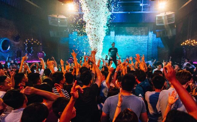 Nhìn lại trào lưu EDM tại Việt Nam qua 6 đại nhạc hội hoành tráng nhất 2016 - Ảnh 11.