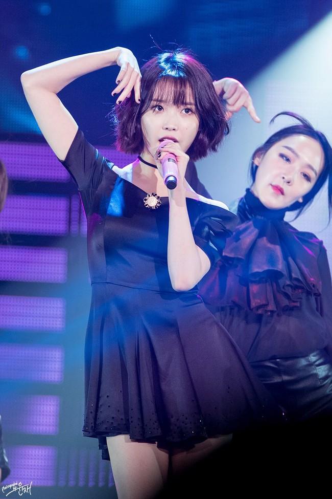 Taeyeon hãy cẩn thận, IU sắp trở lại với ca khúc rất nhiều người sẽ thích - Ảnh 1.