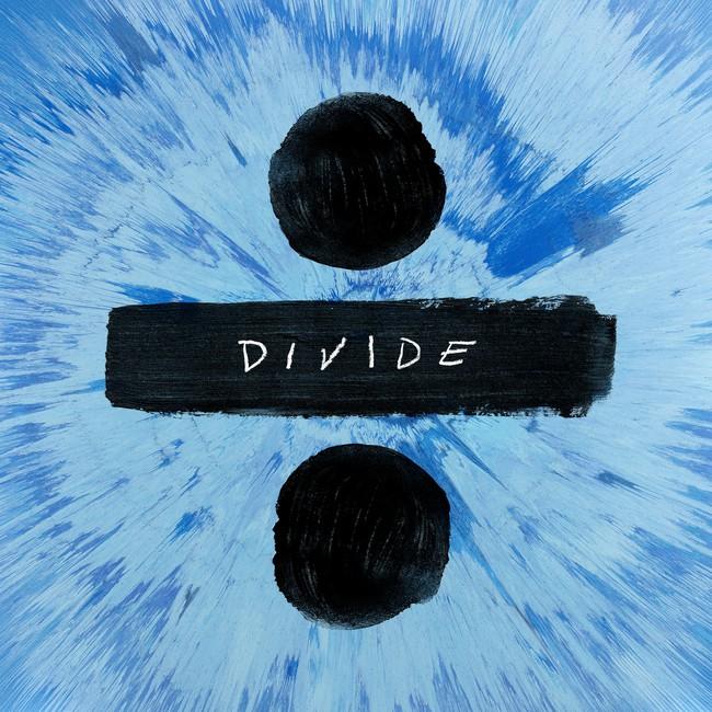 Đừng nói bạn chưa nghe album mới của Ed Sheeran: Divide lập kỷ lục doanh số 2017 - Ảnh 1.