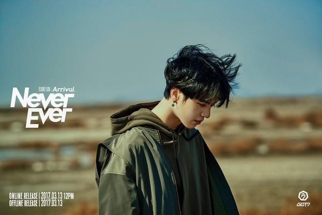 Sau loạt ảnh nhá hàng đẹp nghẹt thở, GOT7 chính thức tung chưởng MV mới
