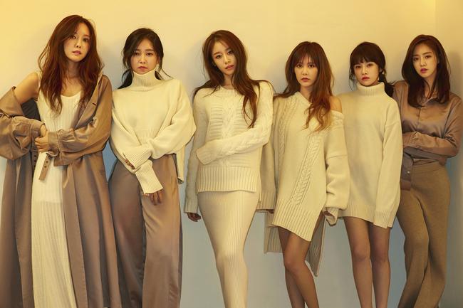 T-ara phát hành album cuối cùng trước khi tan rã? - Ảnh 3.