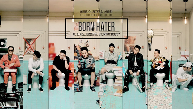 7 MV được quay theo kiểu độc nhất Kpop - Ảnh 19.