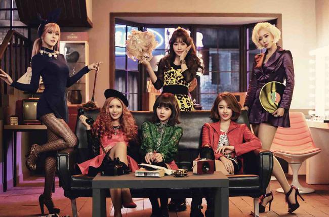 T-ara sẽ là girlgroup có toàn bài hay nếu không vì ca khúc này - Ảnh 9.