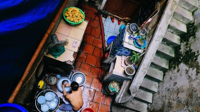 Nghe 6 nhiếp ảnh nổi tiếng hướng dẫn cách chụp ảnh Hà Nội sao cho đẹp! - Ảnh 22.