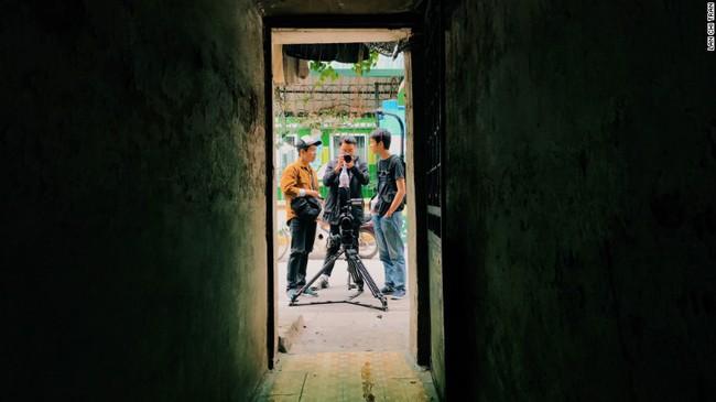 Nghe 6 nhiếp ảnh nổi tiếng hướng dẫn cách chụp ảnh Hà Nội sao cho đẹp! - Ảnh 31.