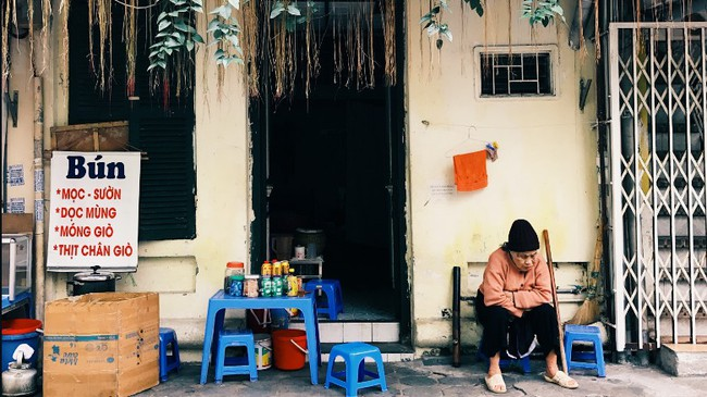 Nghe 6 nhiếp ảnh nổi tiếng hướng dẫn cách chụp ảnh Hà Nội sao cho đẹp! - Ảnh 32.