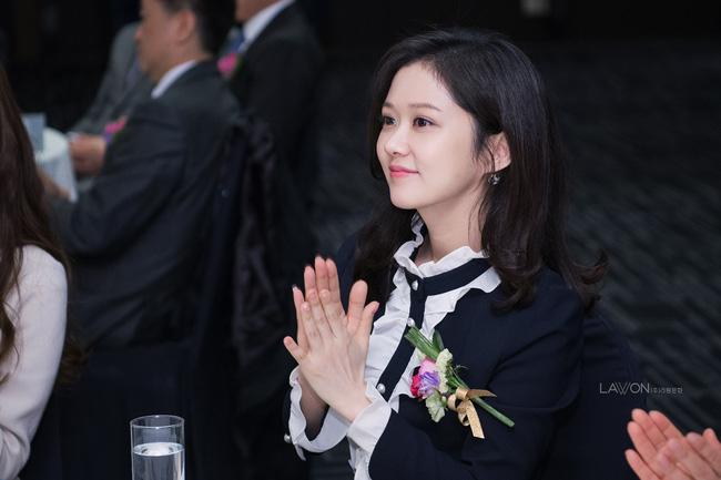 Ai tin nổi đây là nhan sắc bao năm vẫn không đổi của Jang Nara ở độ tuổi U40? - ảnh 6