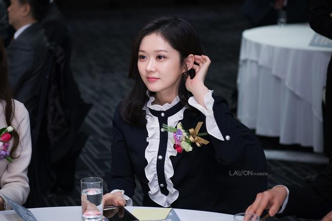 Ai tin nổi đây là nhan sắc bao năm vẫn không đổi của Jang Nara ở độ tuổi U40? - ảnh 5