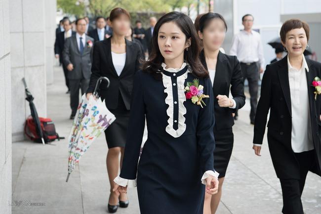 Ai tin nổi đây là nhan sắc bao năm vẫn không đổi của Jang Nara ở độ tuổi U40? - ảnh 1