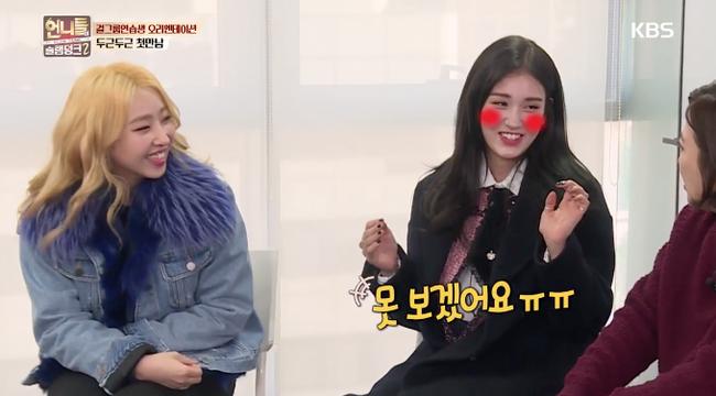 Minzy vẫn chưa nguôi ngoai về thời gian khủng hoảng trong 2NE1 - Ảnh 3.