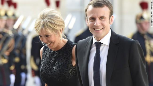 10 điều chưa biết về tân Tổng thống Pháp Emmanuel Macron - Ảnh 6