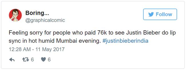 Justin Bieber hồn nhiên hát nhép gần như toàn bộ concert có giá vé không tưởng - Ảnh 5.