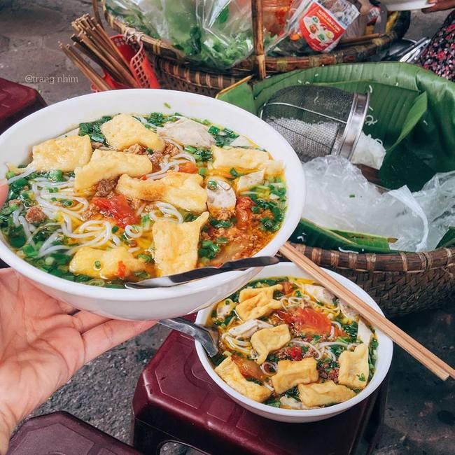 5 món bún siêu ngon của Hà Nội mà theo CNN là quyến rũ như một điệu Jazz! - Ảnh 8.