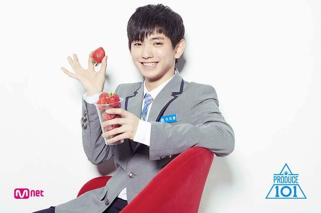 Produce 101 tung bộ hình chính thức đẹp long lanh của dàn mỹ nam mùa 2! - Ảnh 13.