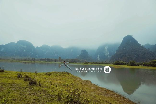 Đã có tour khám phá từ A-Z các điểm quay Kong: Skull Island ở Quảng Bình với mức giá khá mềm - Ảnh 10.