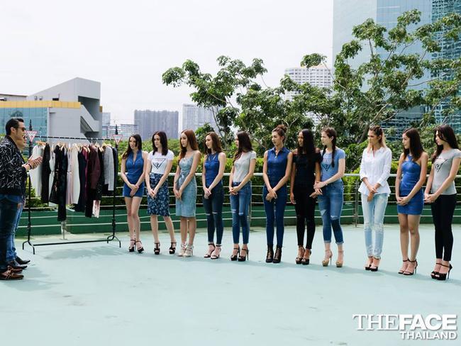 Cố tình vắng mặt, HLV The Face Thái nhờ bạn thân loại luôn thí sinh đội đàn chị - Ảnh 6.