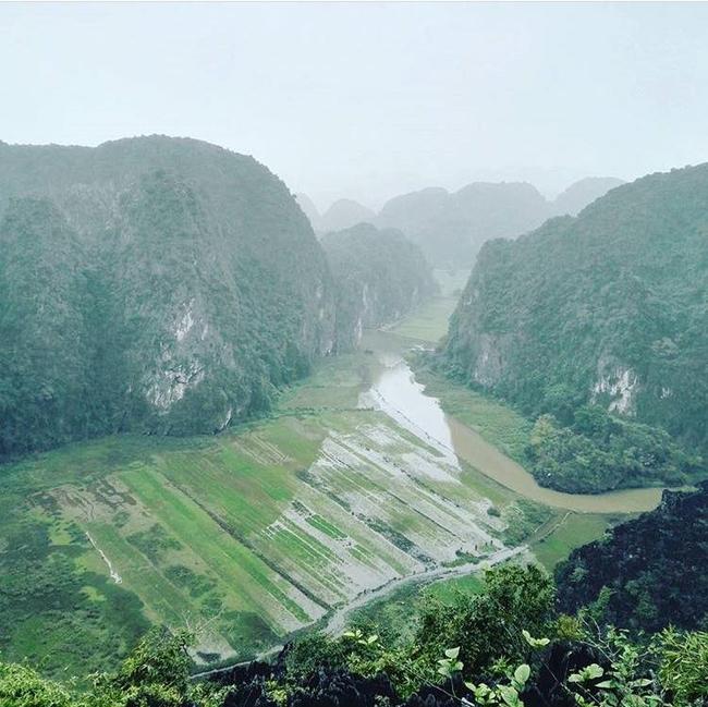 Sau Kong: Skull Island, hãy tới ngay Ninh Bình vì mùa xuân đang là thời điểm nơi đây đẹp nhất! - Ảnh 15.
