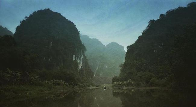 Sau Kong: Skull Island, hãy tới ngay Ninh Bình vì mùa xuân đang là thời điểm nơi đây đẹp nhất! - Ảnh 16.