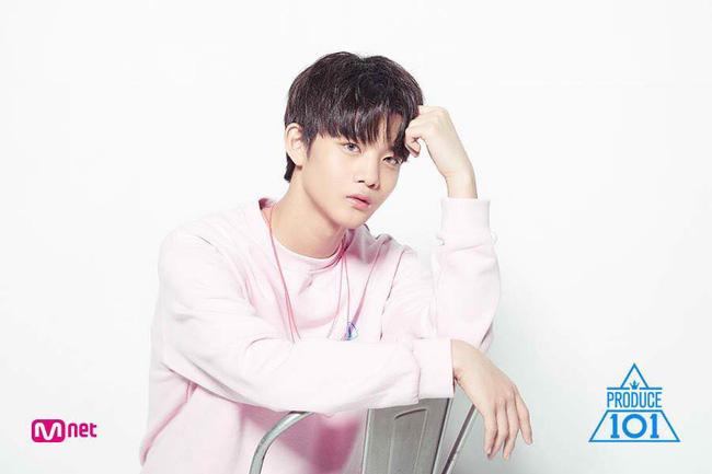 Produce 101 tung bộ hình chính thức đẹp long lanh của dàn mỹ nam mùa 2! - Ảnh 7.