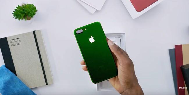 Đỏ đã là gì, iPhone phải có thêm những màu máy này nữa mới chất - Ảnh 2.