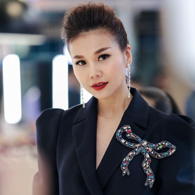 Thanh Hằng chính thức từ chối làm HLV The Face Vietnam mùa 2 - Ảnh 2.