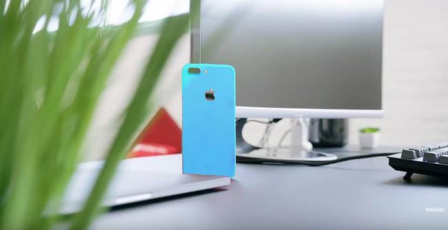 Đỏ đã là gì, iPhone phải có thêm những màu máy này nữa mới chất - Ảnh 3.