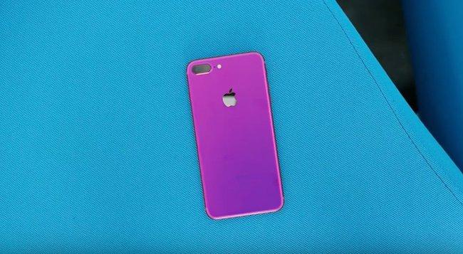 Đỏ đã là gì, iPhone phải có thêm những màu máy này nữa mới chất - Ảnh 1.