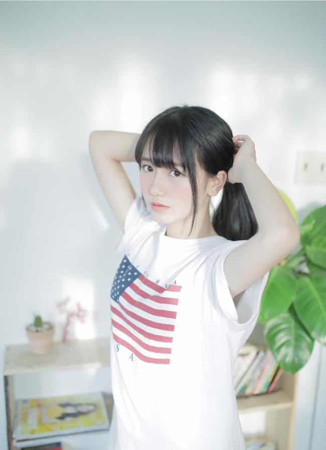 Cô bạn 18 tuổi tới từ Nha Trang khiến ai cũng gật gù: Con gái Việt đúng là ngày càng xinh! - Ảnh 9.