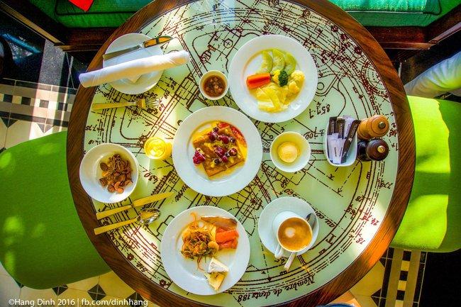 Trải nghiệm resort xa hoa như thiên đường ở Phú Quốc: Đẹp choáng ngợp, ăn ngon không thốt nên lời! - Ảnh 12.