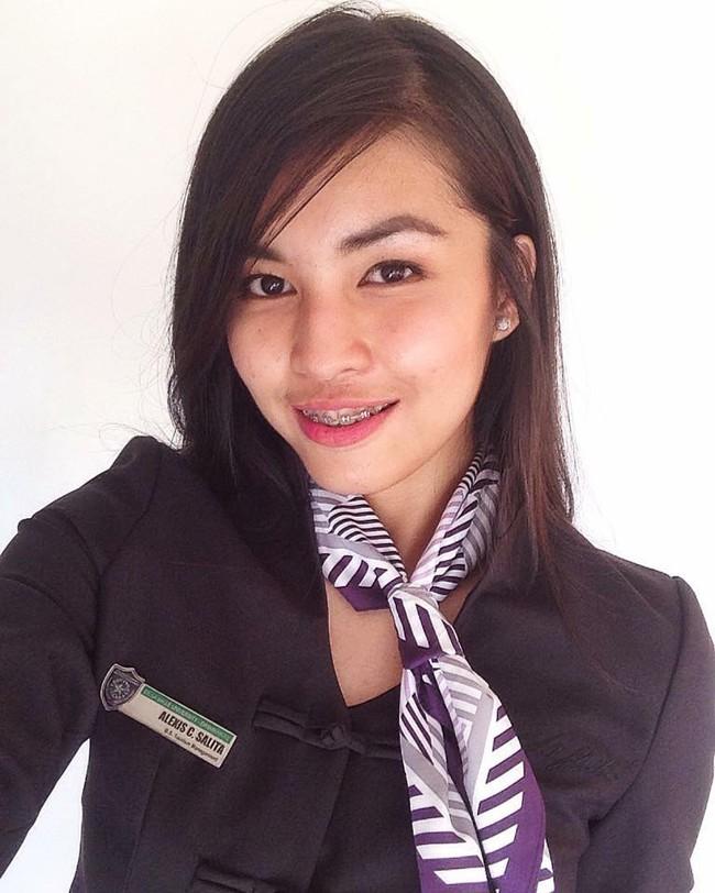 Thêm một màn dậy thì mỹ mãn của hot girl Philippines từng đen nhẻm và gầy gò - Ảnh 7.