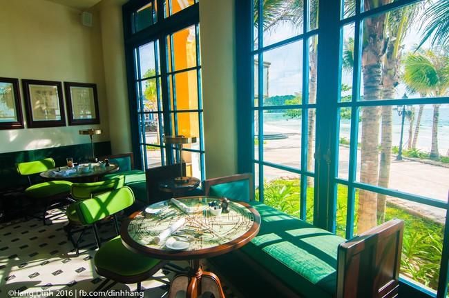 Trải nghiệm resort xa hoa như thiên đường ở Phú Quốc: Đẹp choáng ngợp, ăn ngon không thốt nên lời! - Ảnh 11.