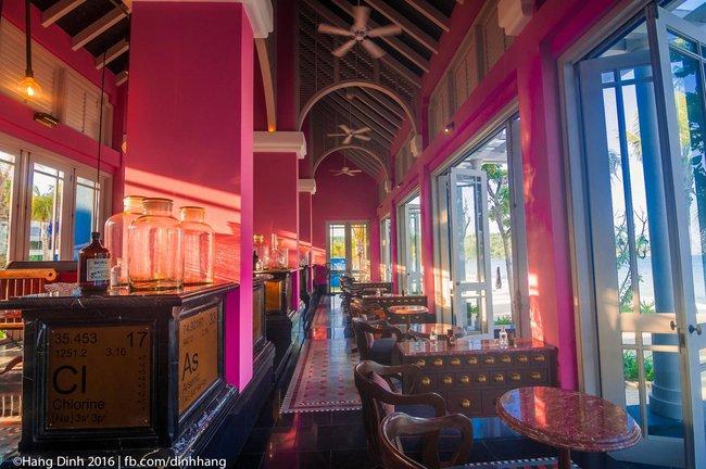 Trải nghiệm resort xa hoa như thiên đường ở Phú Quốc: Đẹp choáng ngợp, ăn ngon không thốt nên lời! - Ảnh 16.