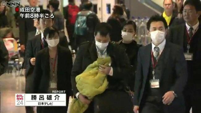 Em bé Việt tử vong tại Nhật: Bố mẹ đã đưa em về đến quê hương - Ảnh 1.