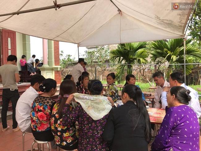 Người thân ở quê nhà đau đớn đón thi thể bé gái người Việt bị sát hại ở Nhật - Ảnh 3.