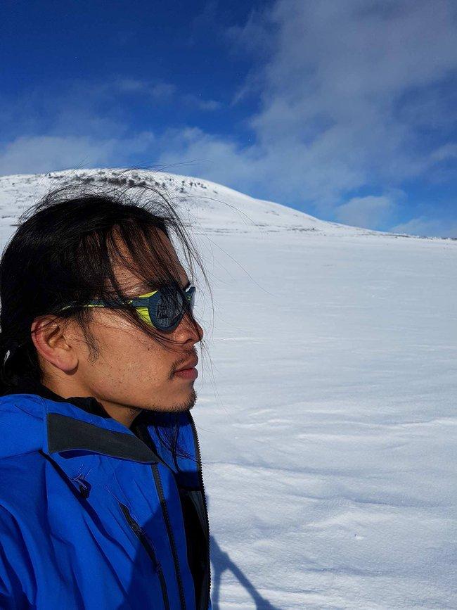 Chàng trai từng kêu gọi cộng đồng mạng vote cho mình đã hoàn thành thử thách chinh phục Bắc Cực! - Ảnh 9.