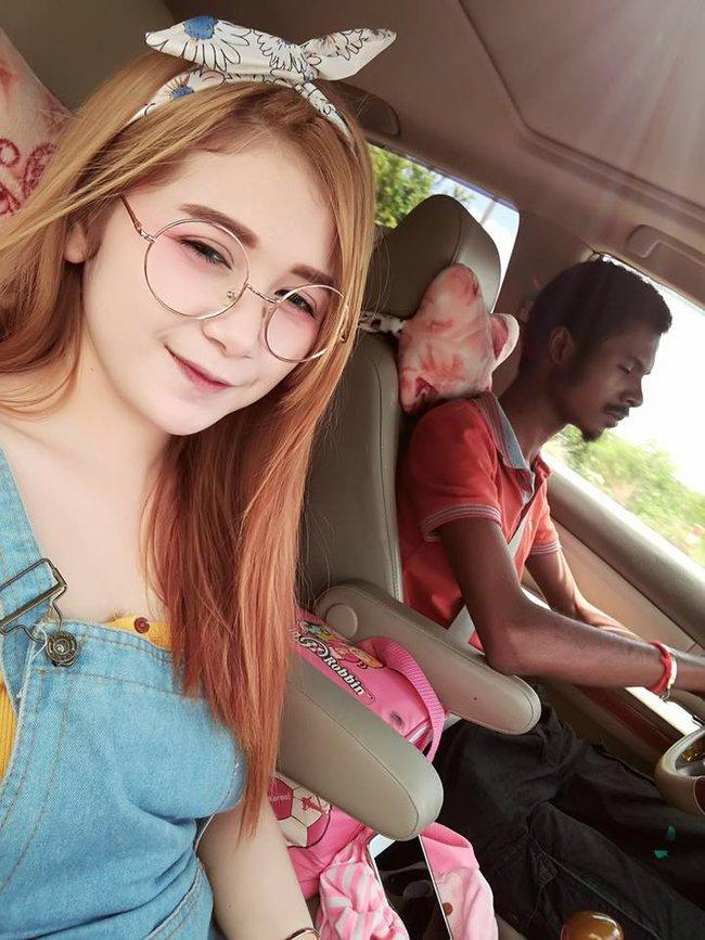 Cuộc sống hạnh phúc của cặp vợ chồng đũa lệch khiến nhiều người ghen tị - Ảnh 4.