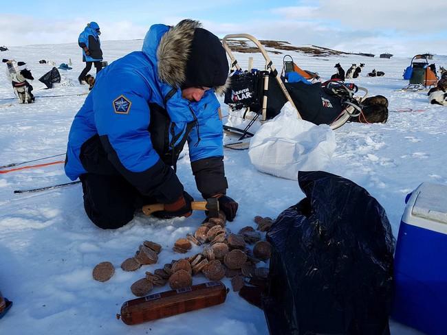 Chàng trai từng kêu gọi cộng đồng mạng vote cho mình đã hoàn thành thử thách chinh phục Bắc Cực! - Ảnh 3.