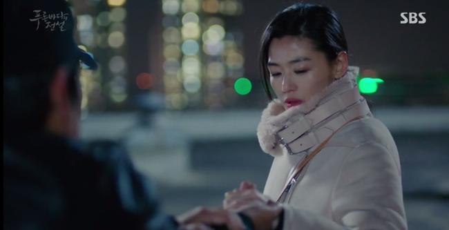 """Huyền Thoại Biển Xanh: Dã man! Lee Min Ho sẽ có nguy cơ bị bạn thân """"đâm sau lưng""""? - Ảnh 25."""