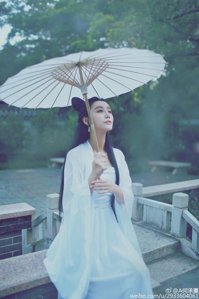 Cô gái mất 8 năm phẫu thuật giống Phạm Băng Băng rồi cưới luôn bác sĩ thẩm mỹ cho mình - Ảnh 8.