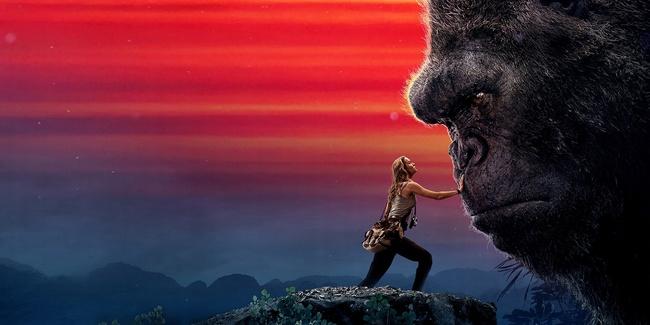 Danh sách 7 mỹ nhân trong cuộc đời King Kong - Ảnh 16.