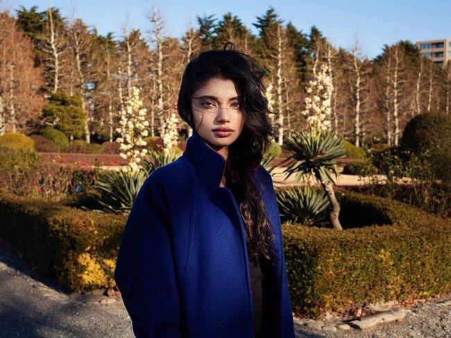 Ngắm nhìn thêm những hình ảnh về vẻ đẹp của phụ nữ trên toàn thế giới - Ảnh 35.