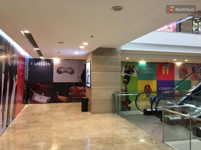 Liệu đây có phải store đầu tiên của H&M Việt Nam tại Sài Gòn? - Ảnh 4.