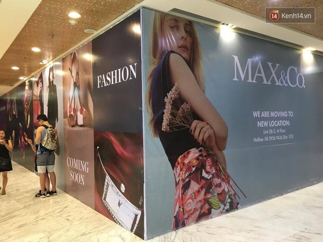 Liệu đây có phải store đầu tiên của H&M Việt Nam tại Sài Gòn? - Ảnh 5.