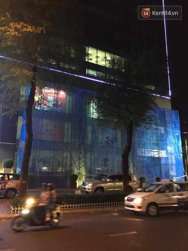 Liệu đây có phải store đầu tiên của H&M Việt Nam tại Sài Gòn? - Ảnh 1.