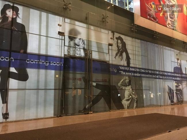 Liệu đây có phải store đầu tiên của H&M Việt Nam tại Sài Gòn? - Ảnh 2.